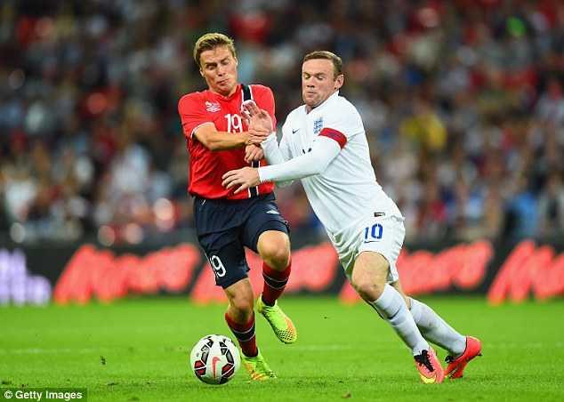 Nhưng xét về tổng thể, Rooney đã có màn trình diễn rất tệ