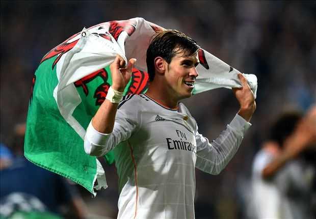 Gareth Bale hi vọng sẽ gặt hái thành công trong màu áo ĐTQG