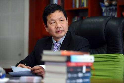 Ông Trương Gia Bình (Ảnh internet)