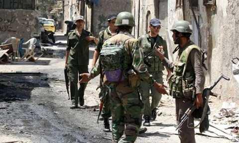 Quân chính phủ Syria dần chiếm thế thượng phong trong các cuộc giao tranh ở tỉnh Idlib