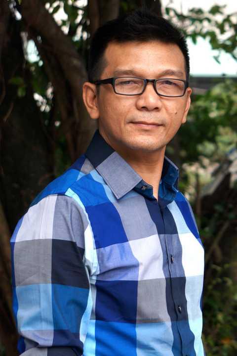 Nhạc sỹ Thái Thịnh