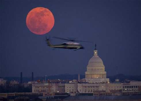 Lần trăng máu vào năm 2003 - (Ảnh: denverpost.com)