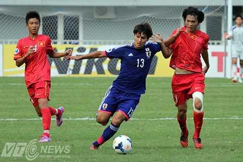 U19 Việt Nam tiếp tục nhập cuộc thận trọng