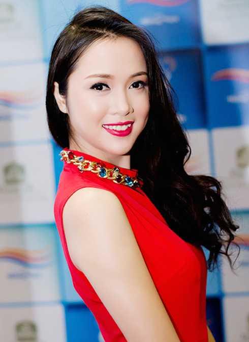 Top 5 HHVN 2012 Vũ Ngọc Anh.