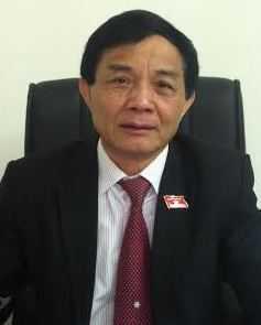 Ông Mai Xuân Hùng