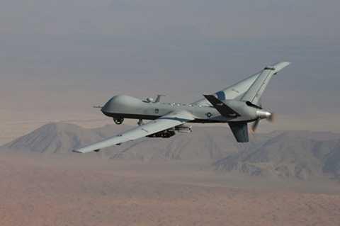 Máy bay không người lái MQ-9 Reaper