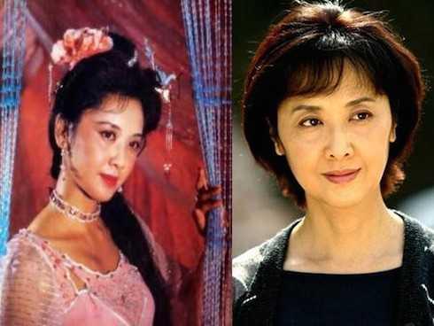 Nữ vương Nữ nhi quốc - Chu Lâm: Diễn viên Chu Lâm gây ấn tượng với vai diễn Nữ vương Tây Lương nữ quốc từ nhỏ đã yêu thích nghệ thuật, ca vũ. Ngoài Tây Du Ký, bà còn tham gia nhiều bộ phim khác và đạt được giải cao, trong đó có giải Kim Ưng lần thứ 5 dành cho Nữ diễn viên xuất sắc nhất.