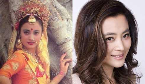 Đến nay, người ta vẫn nhớ tới Lý Linh Ngọc với vai diễn thỏ ngọc giả làm công chúa hát khúc ca Thiếu nữ Thiên Trúc.