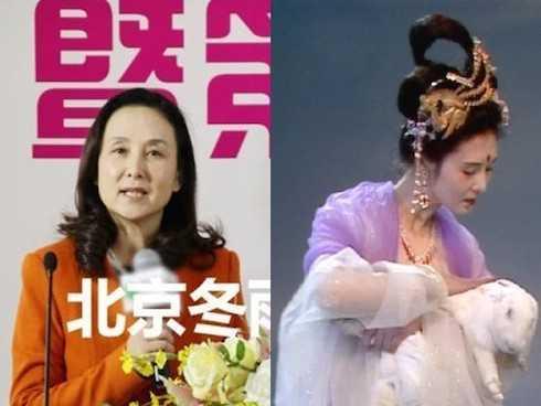 Khưu Bội Ninh xuất thân từ gia đình quân đội, cha cô là tướng quân. Bản thân cô cũng được gả cho con trai của quan chức cấp cao trong quân đội chính phủ, nhưng sau này cuộc hôn nhân đó bị đổ vỡ. Khưu Bội Ninh lấy một người Mỹ gốc Hoa, mở công ty riêng và bắt đầu nghiệp kinh doanh.