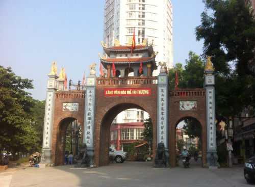 Đại biểu Quốc hội nhận được nhiều đơn thư tố cáo hiện tượng tiêu cực 'chạy' sổ đỏ ở khu đô thị Mễ Trì Thượng.