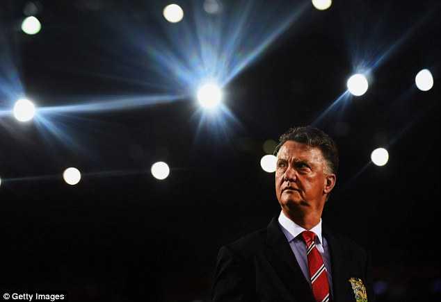 'Van Gaal chắc chắn sẽ giúp Man Utd lấy lại vị thế của một đội bóng lớn'