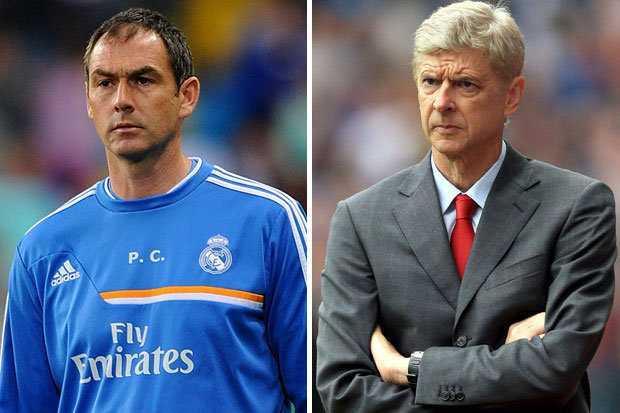 Wenger sẽ chọn Clement kế nhiệm mình tại Arsenal?