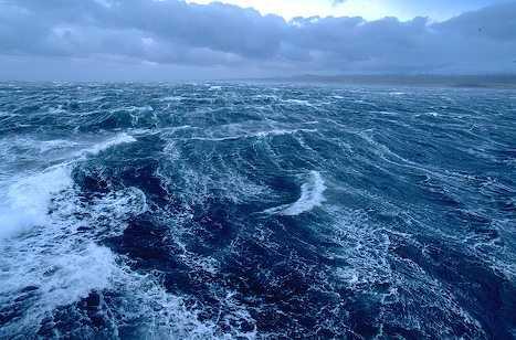 Cơn động đất 7.3 mới xảy ra ngoài khơi Indonesia - Ảnh minh họa
