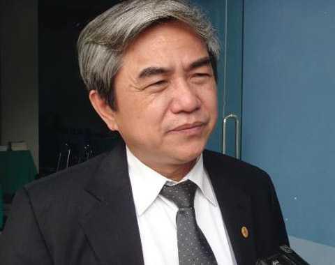 Bộ trưởng KH&CN Nguyễn Quân