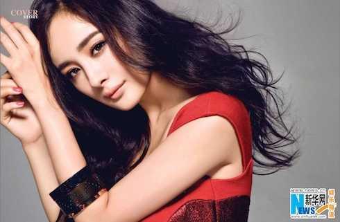 Sau thời gian làm mẹ, Dương Mịch cũng trở lại đầy mạnh mẽ. Cô 'bỏ túi' từ 6-8 triệu NDT cho mỗi lần vào vai.