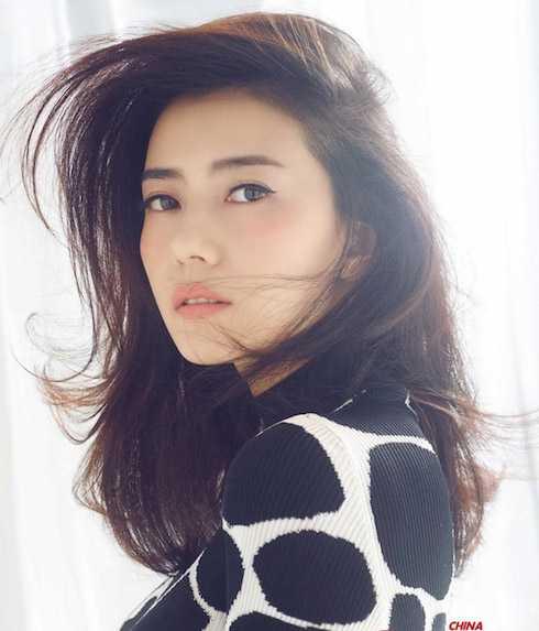 Giữ vị trí thứ 10 là Cao Viên Viên, 'gà cưng' của Đỗ Kỳ Phong trong 3 phần của 'Nam nữ đơn thân' với 6 triệu NDT mỗi bộ phim.