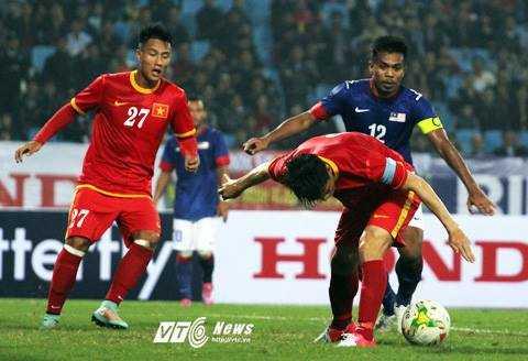 ĐT Việt Nam chưa kéo được khán giả đến sân