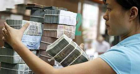 Vẫn còn rất nhiều ngân hàng vẫn đang gồng mình xử lý nợ xấu