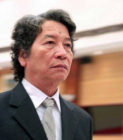 Nhạc sỹ Phó Đức Phương lên tiếng về ca khúc Chắc ai đó sẽ về của Sơn Tùng M-TP.