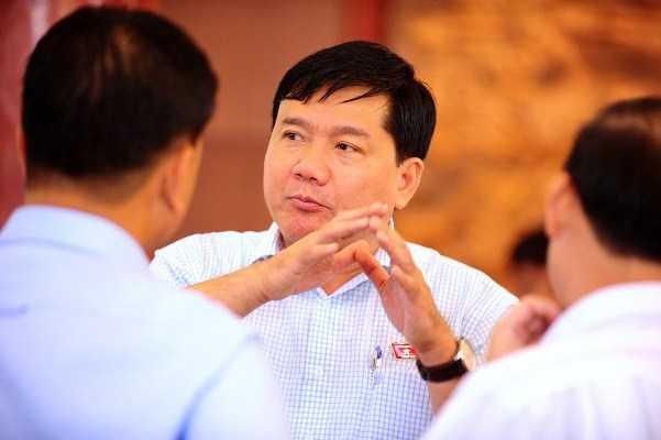 Ông Nguyễn Đức Kiên: 'Bộ trưởng Thăng cần biết biến những sự việc đơn lẻ thành chính sách chung cho xã hội'