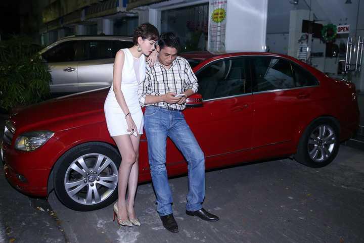 Sau loạt biến cố về tình cảm không mong muốn gây bão dư luận trước đây, cựu người mẫu Dương Yến Ngọc cũng trở lại với hoạt động showbiz.