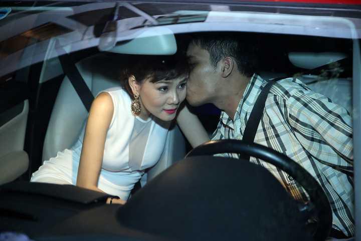 Còn Doanh Doanh (con gái đầu lòng) đang sống cùng chồng cũ của Dương Yến Ngọc. Tuy nhiên, cô cũng thường xuyên đón con về ở với mẹ vào mỗi dịp cuối tuần.