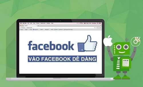 Thoải mái vào Facebook với mọi nhà mạng