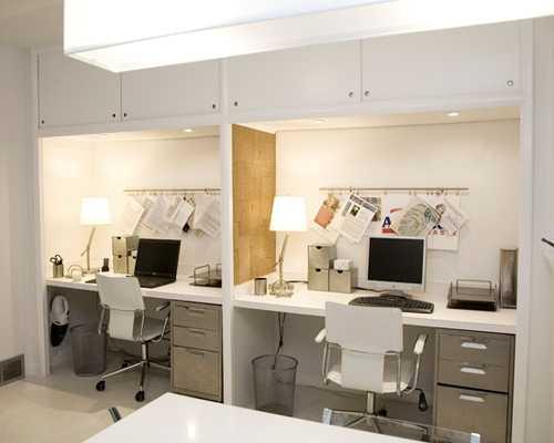 Chỗ làm việc cần ngăn nắp, sạch sẽ. Nên dọn dẹp và loại bỏ những thứ không cần thiết thường xuyên.