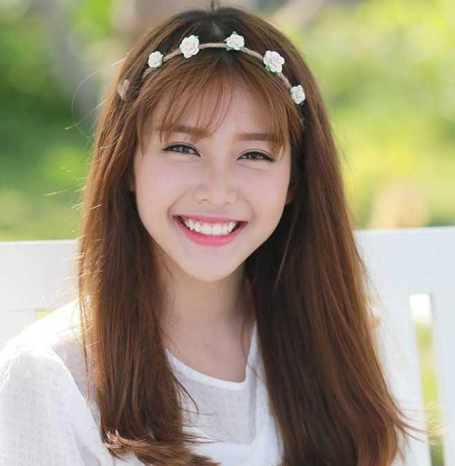 Hot girl Kim Ngân