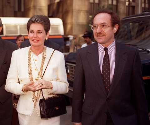 Nữ hoàng Địa Trung Hải nói không với nhiệm vụ thuế