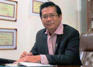 Luật sư Nguyễn Thạch Thảo - Đoàn luật sư TP.HCM