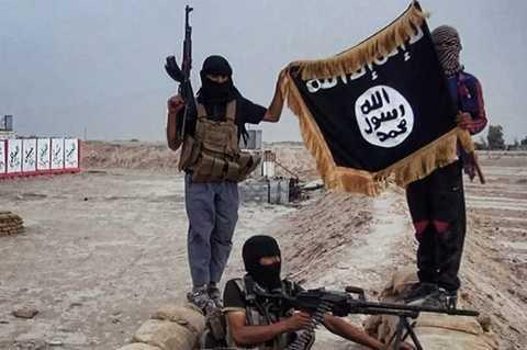 Phiến quân IS ngày càng bành trướng