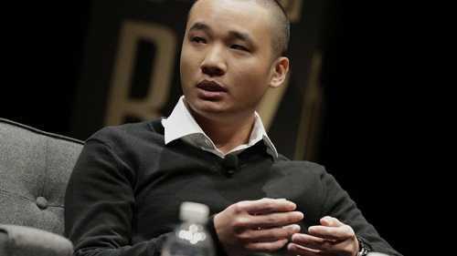 Nguyễn Hà Đông, cha đẻ của trò chơi Flappy Bird.