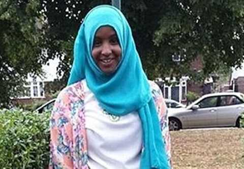 Yusra Hussien, 15 tuổi, từ TP Bristol - Anh rời khỏi nhà hồi tháng 9 để đến Syria