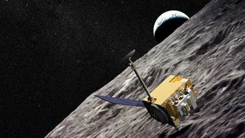 Khoảng cách tới Trái đất: 384.400 km. Thời gian đi: 5 năm 6 tháng