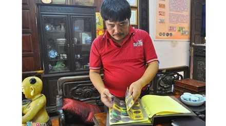 Ông Nguyễn Văn Thạo (49 tuổi), ở Bắc Ninh được mệnh danh là