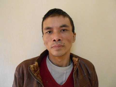 Đối tượng Nguyễn Anh Tuấn nổ súng bắn cả nhà vợ