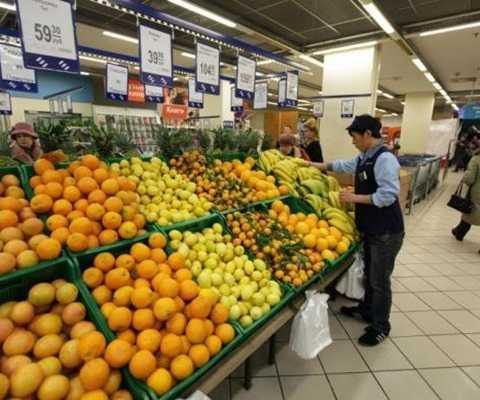 Kinh tế Nga đang khủng hoảng nặng nề