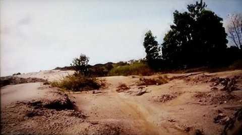 Việc khai thác thiếc trái phép đã biến một khu rừng nhiệt đới trở thành khu đồi trọc tại Indonesia.