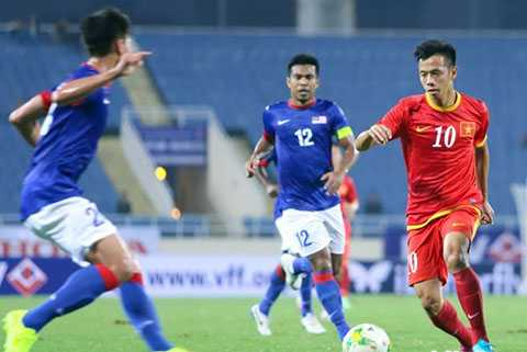 AFF Cup 2016 sẽ tổ chức tại Myanmar và Philippines