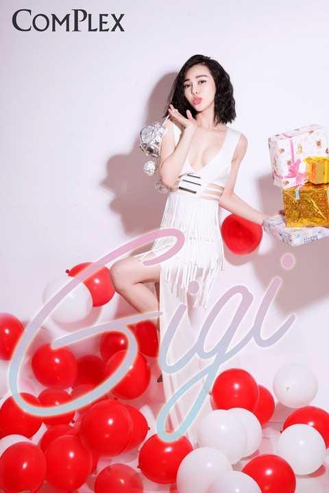 Hơn nữa do là một người mẫu nổi tiếng có nhiều năm kinh nghiệm nên Trà Giang sở hữu gu thời trang và thẩm mỹ khá tinh tế.