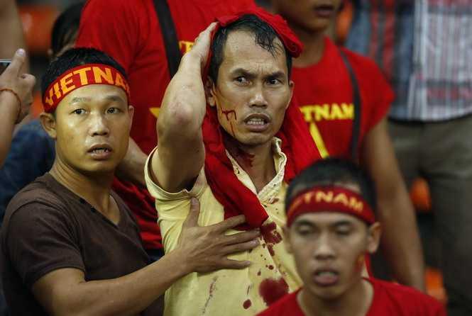 HLV Miura đã có những hình dung đầu tiên về bóng đá Đông Nam Á