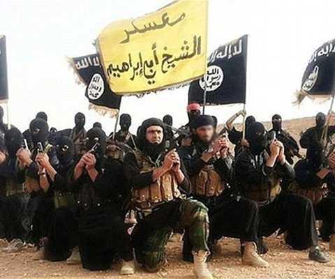 Tờ Dailymail dùng từ 'Quỷ dữ' để nói đến hành động phi nhân đạo này của IS