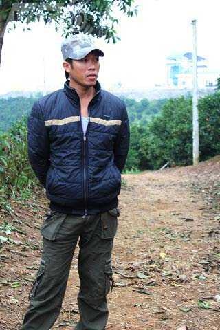 Chân dung Bùi Văn Dũng, tỷ phú trẻ tuổi đất Cao Phong