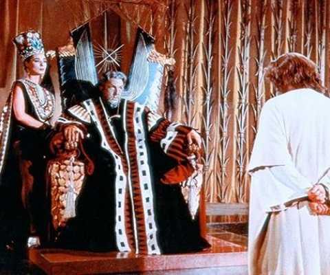 Vua Harod ra lệnh truy lùng Chúa Jesus