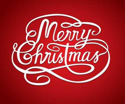 Câu chúc quen thuộc mỗi dịp Noel