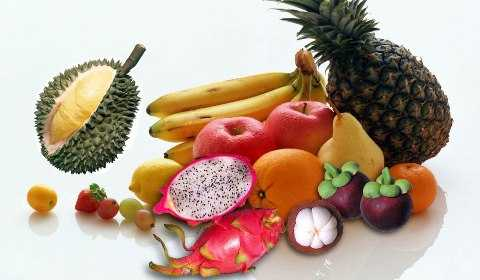 Xuất khẩu rau quả có thể mang về cho Việt Nam khoảng 1,47 tỷ USD