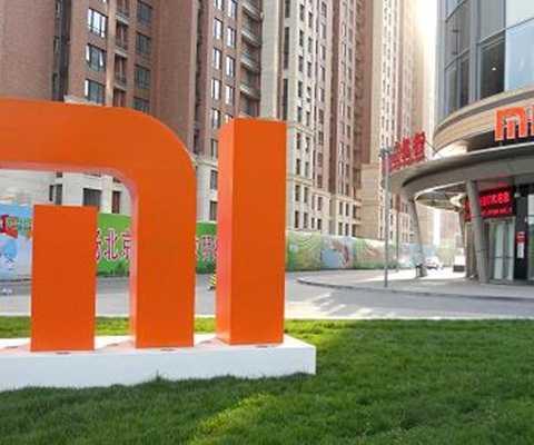 Xiaomi đang vươn mình trở thành thế lực mới của làng công nghệ thế giới