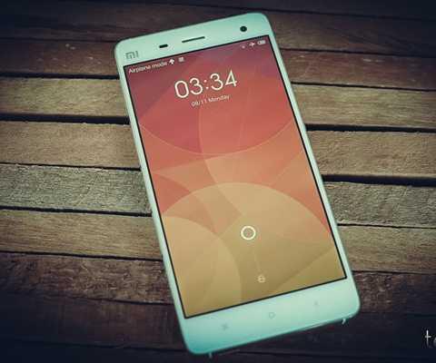Công nghệ và cấu hình của Xiaomi được đánh giá khá cao