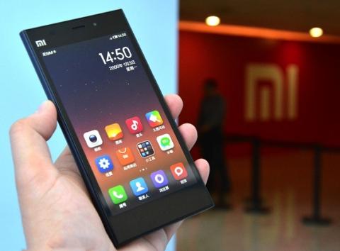 Xiaomi cóHệ thống bán hàng online nhanh gọn